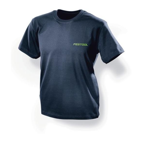 Festool Tričko s okrúhlym výstrihom Festool S