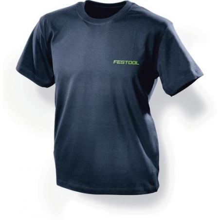 Festool Tričko s okrúhlym výstrihom Festool XXL