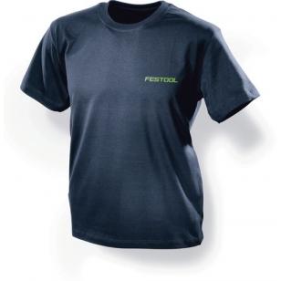 Festool Tričko s okrúhlym výstrihom Festool XL