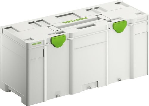 Festool Systainer³ SYS3 XXL...