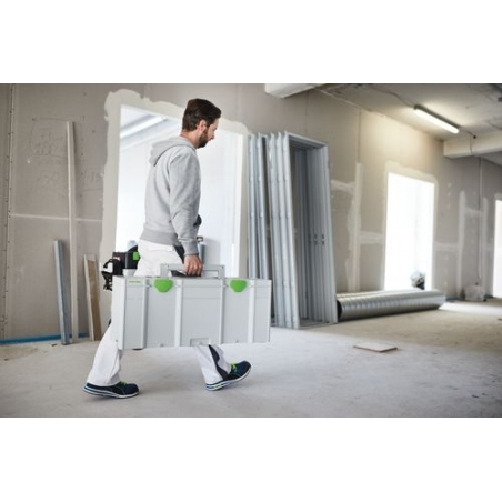 Festool Systainer³ SYS3 XXL 237
