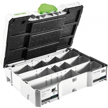 Festool SYSTAINER T-LOC SORT-SYS1TL DOMINO