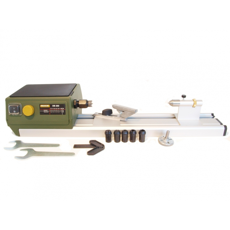 PROXXON MICROMOT Micro - Sústruh DB250