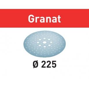 Festool Brúsny kotúč STF D225/128 P240 GR/25 Granat