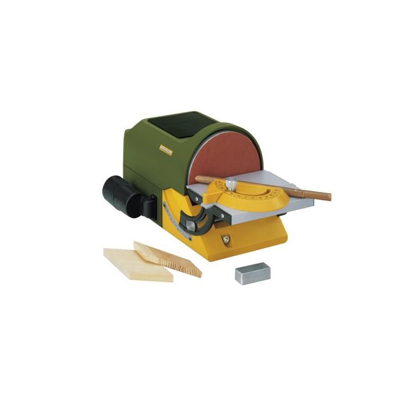PROXXON MICROMOT Tanierová brúska TG 125/E