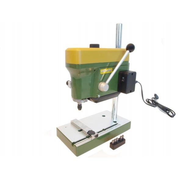 PROXXON MICROMOT Vŕtačka stolová TBM 220