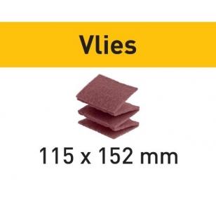 Festool Brúsne rúno 115x152 MD 100 VL/25 Vlies