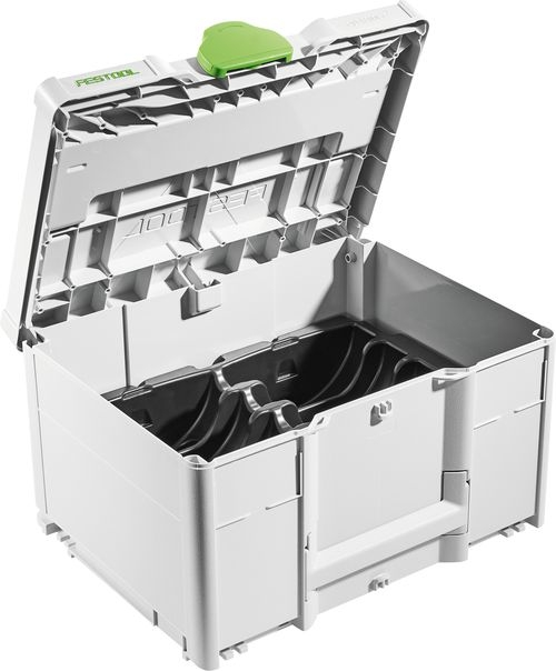 Festool Systainer³ SYS-STF...