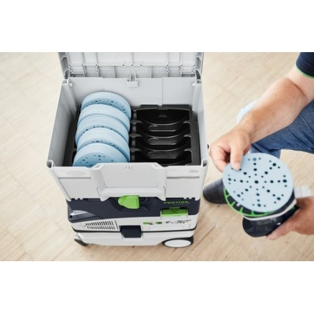 Festool Systainer³ SYS-STF D150