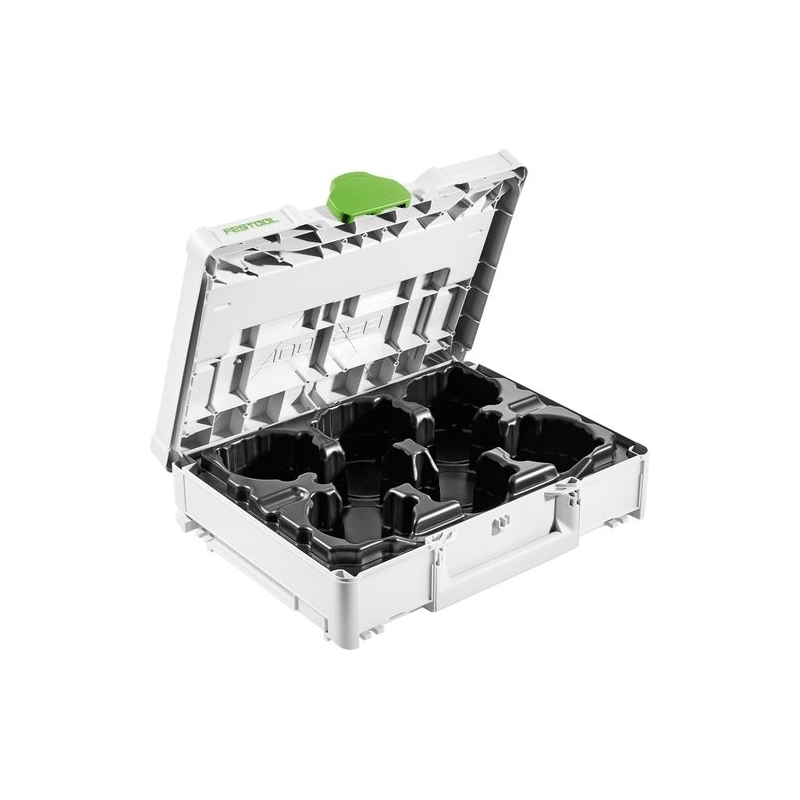 Festool Systainer³ SYS-STF-D77/D90/93V