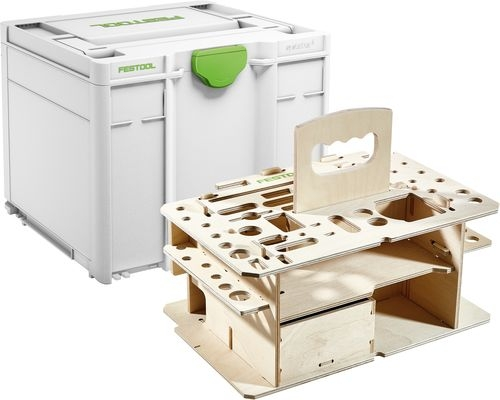 Festool Systainer³ SYS3 HWZ...