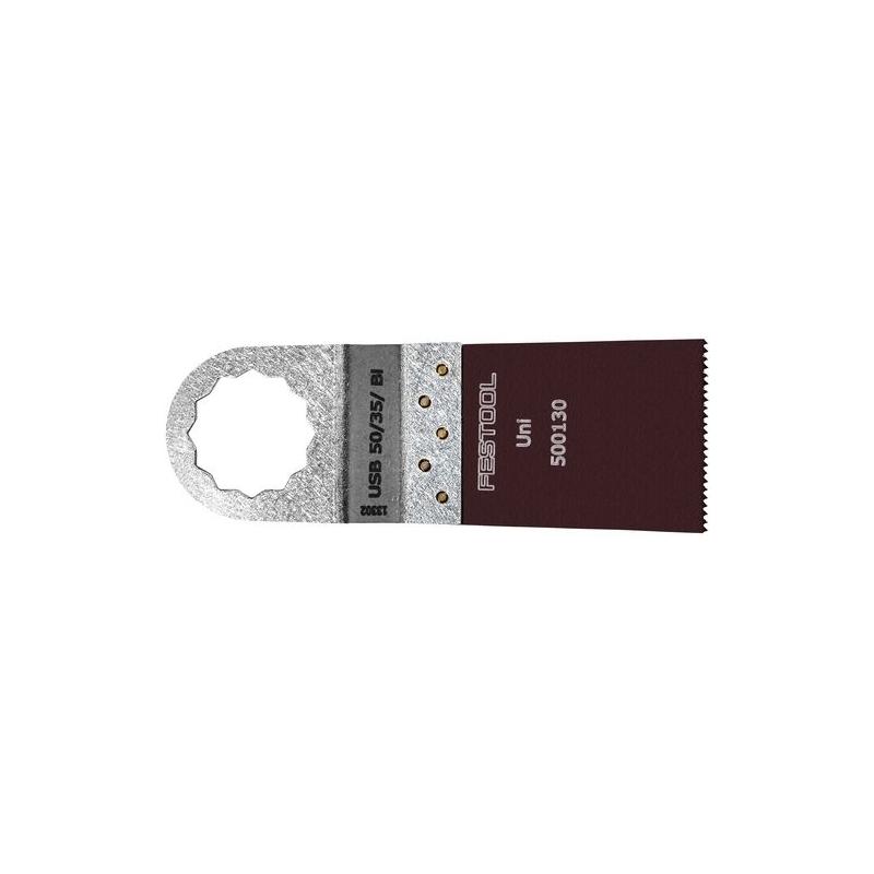 Festool Univerzálny pílový kotúč USB 50/35/Bi 5x