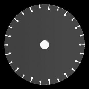 Festool Diamantový rezací kotúč C-D 125 PREMIUM