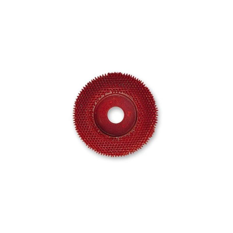 PROXXON MICROMOT Rašpľový kotúč s kovovými ihličkami pre LHW