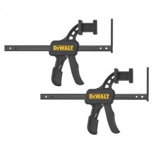 DEWALT Svorky 2ks DWS5026