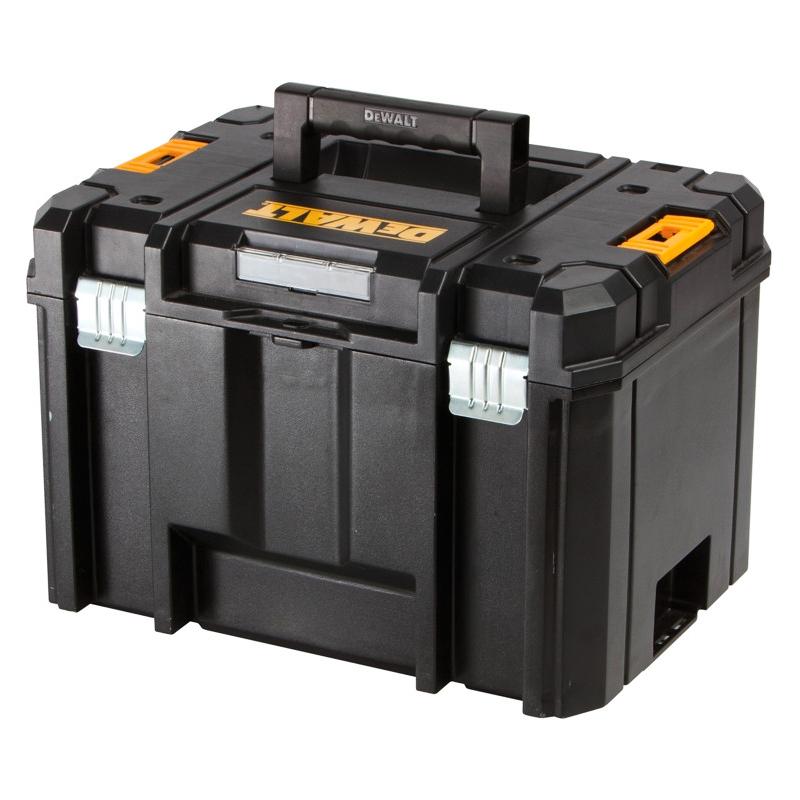 DEWALT Kufor TSTAK BOX VI