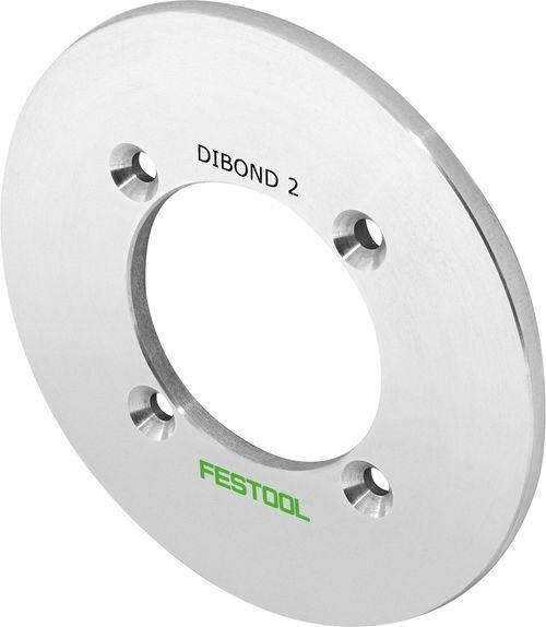 Festool Dotykový valec D4