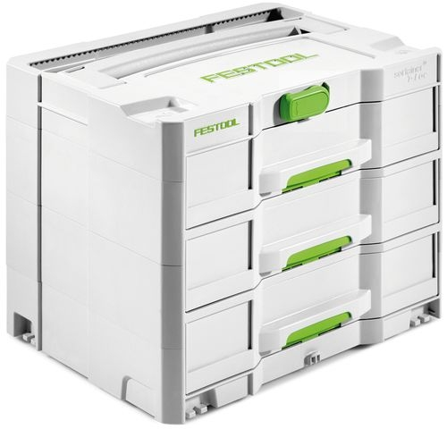 Festool SORTAINER SYS 4...