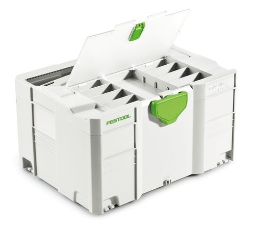 Festool SYSTAINER T-LOC DF...
