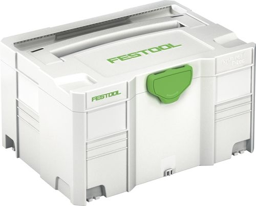 Festool SYSTAINER T-LOC SYS...