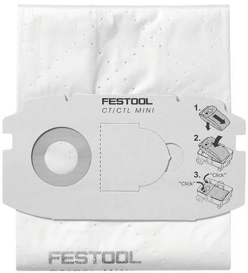 Festool Filtračné vrecko...