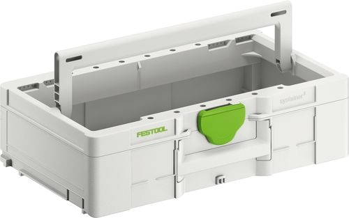 Festool Systainer³ ToolBox...