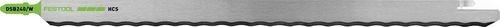 Festool Pílový list DSB 240/W