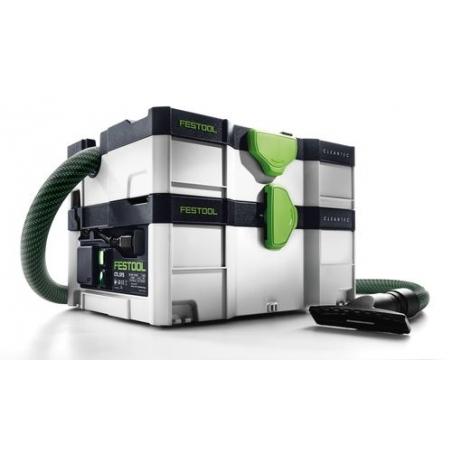 Festool Mobilný vysávač CTL SYS CLEANTEC