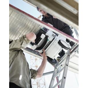 Festool Mobilný vysávač CTL 26 E AC CLEANTEC