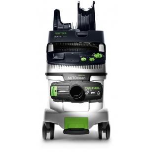 Festool Mobilný vysávač CTL 36 E AC-LHS CLEANTEC