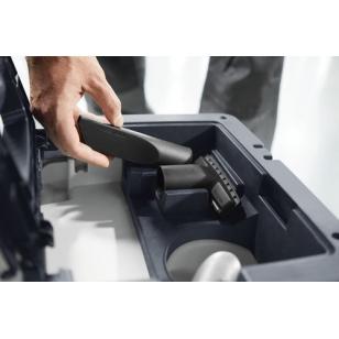Festool Mobilný vysávač CT 15 E-Set CLEANTEC