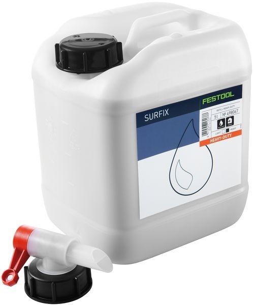 Festool Prírodný olej RF HD 5l