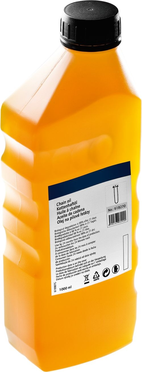 Festool Olej na reťaze CO 1 L