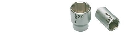 "PROXXON 1/2"", 23mm hlavica"