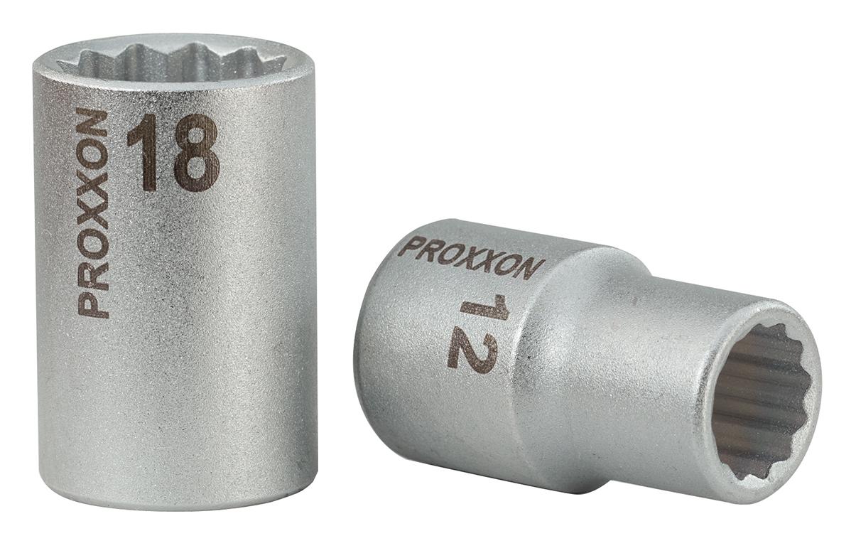"PROXXON 1/2"", XZN 9mm hlavica"
