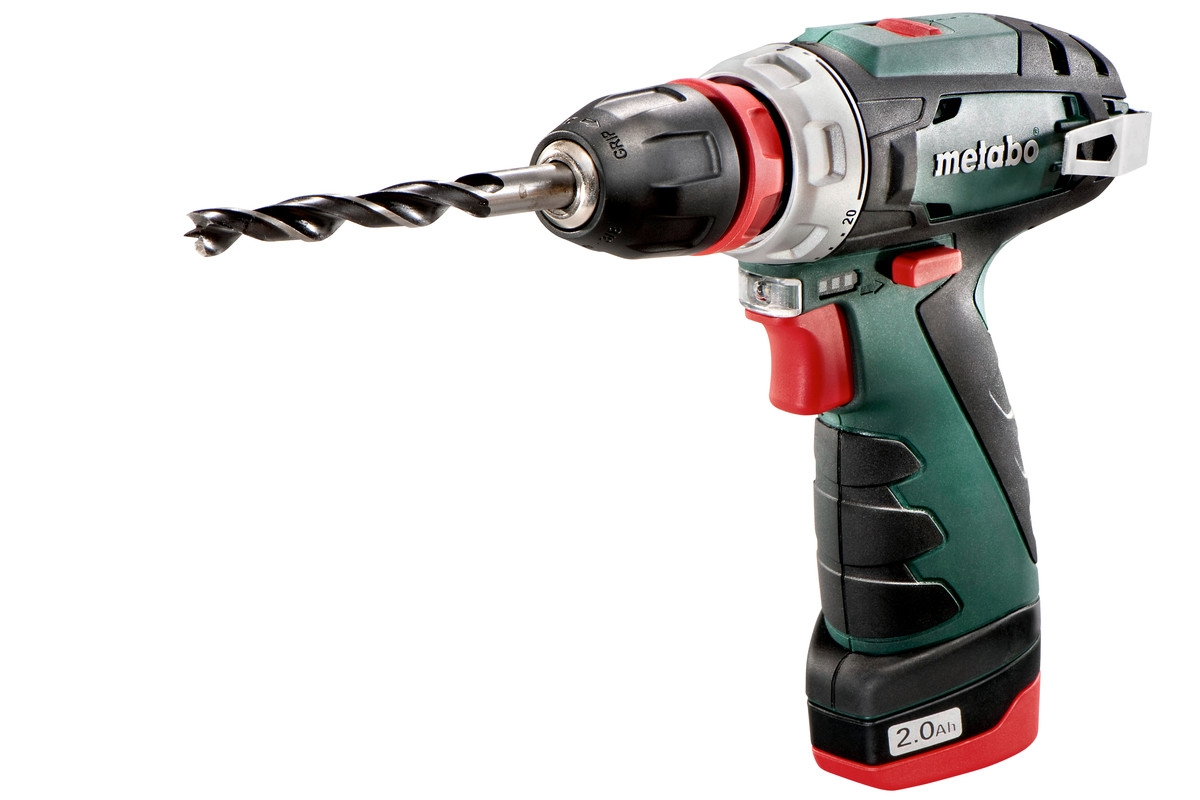 METABO PowerMaxx BS Quick...