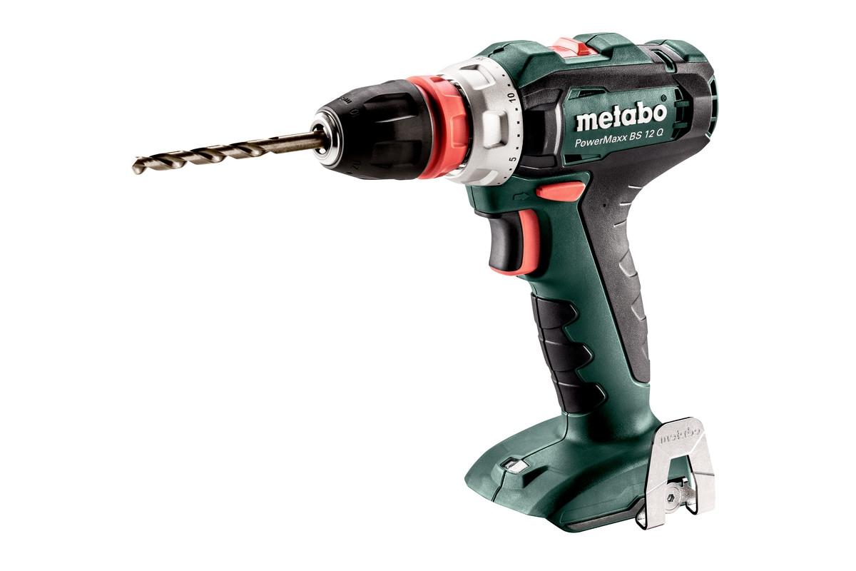 METABO PowerMaxx BS 12 Q