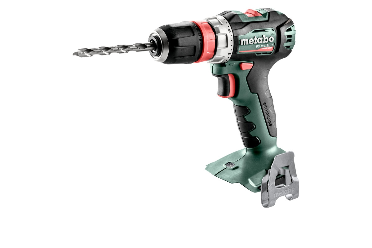 METABO BS 18 L BL Q