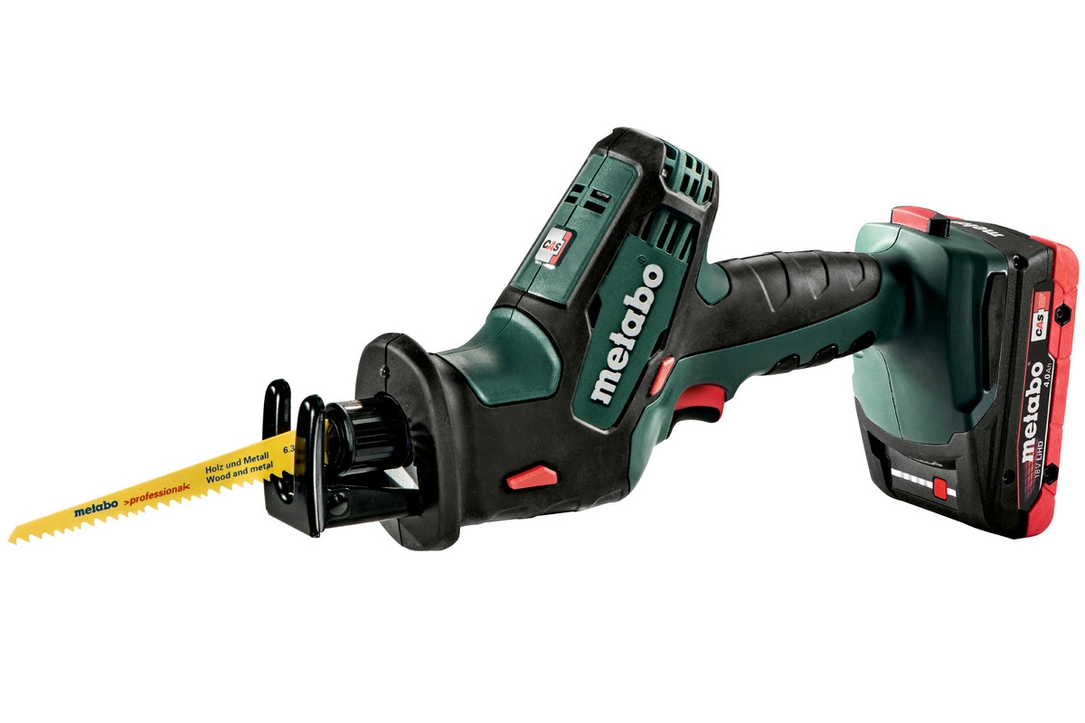 METABO SSE 18 LTX Compact