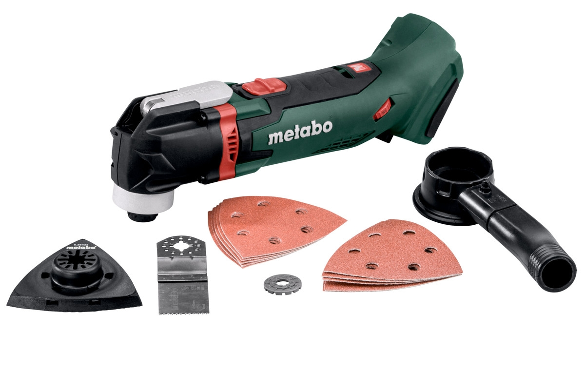 METABO MT 18 LTX