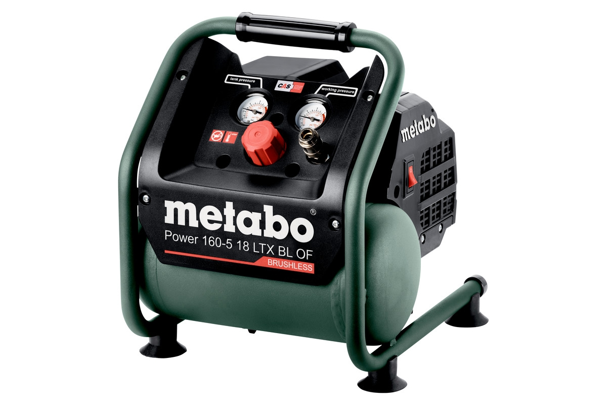 METABO Power 160-5 18 LTX...
