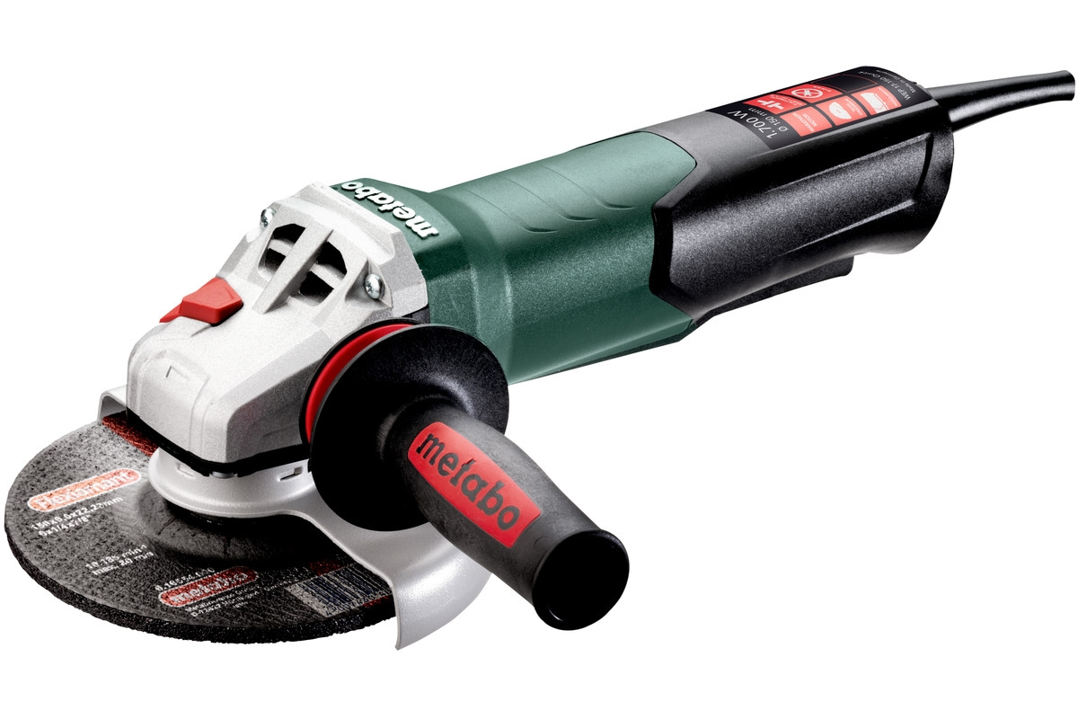 METABO WEP 17-150 Quick