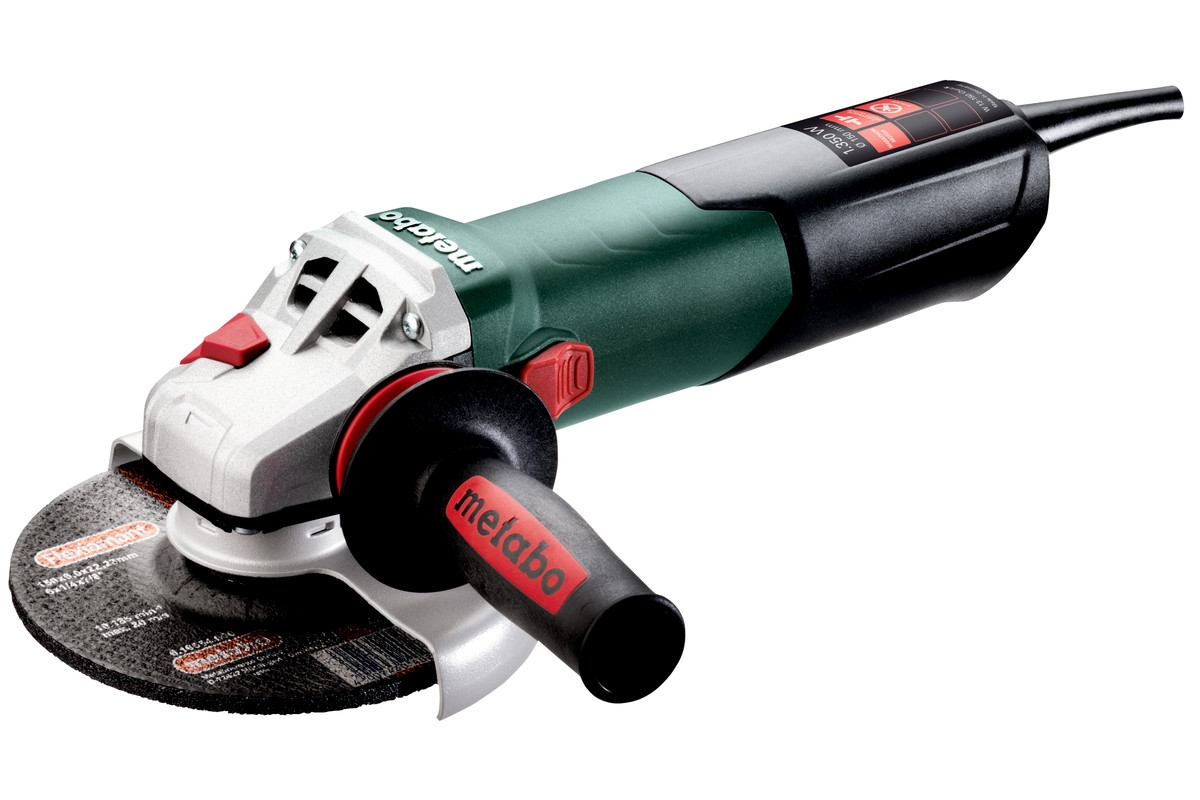 METABO W 13-150 Quick