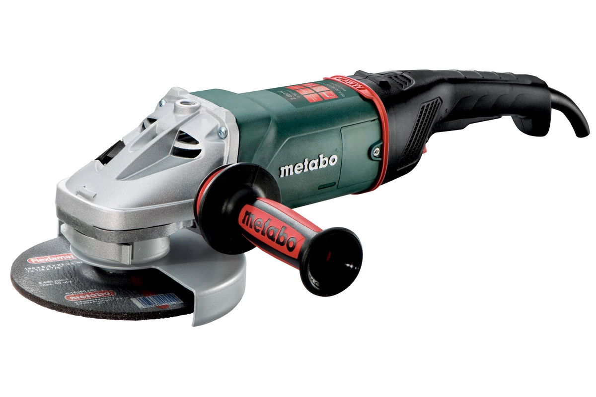 METABO WEA 24-180 MVT Quick