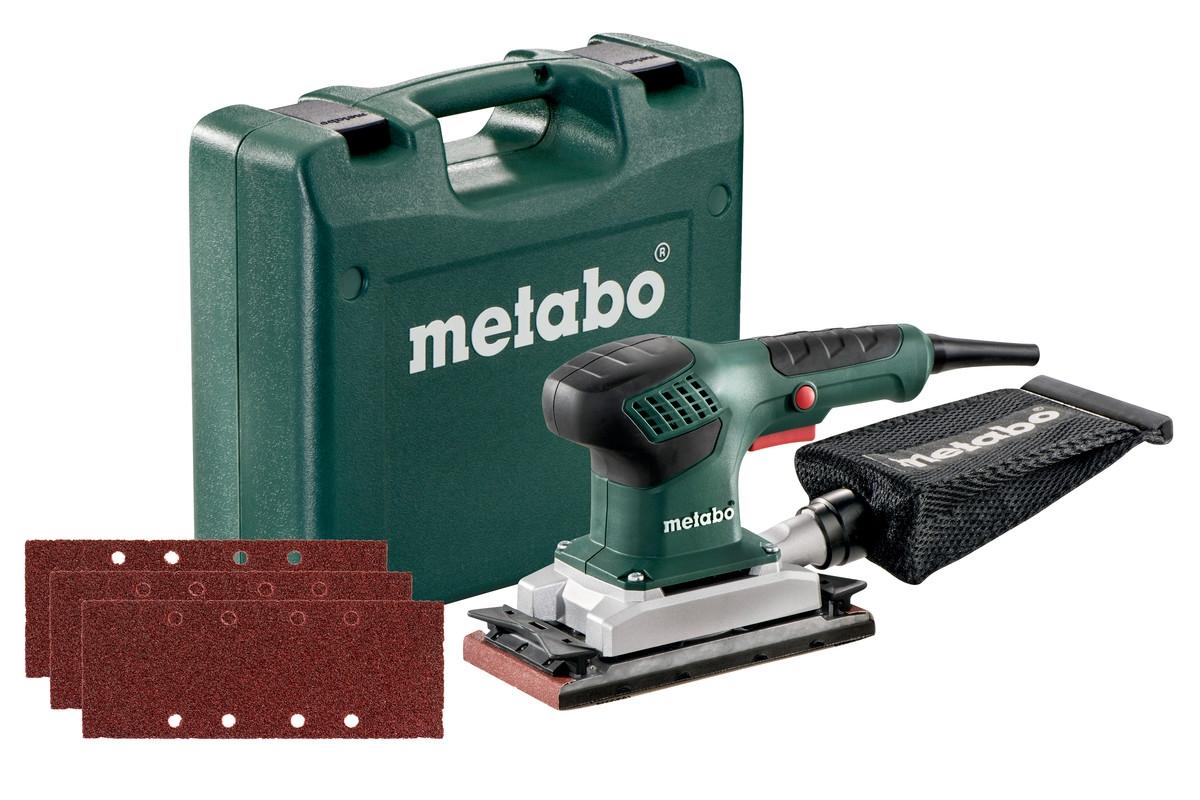 METABO SR 2185 Set