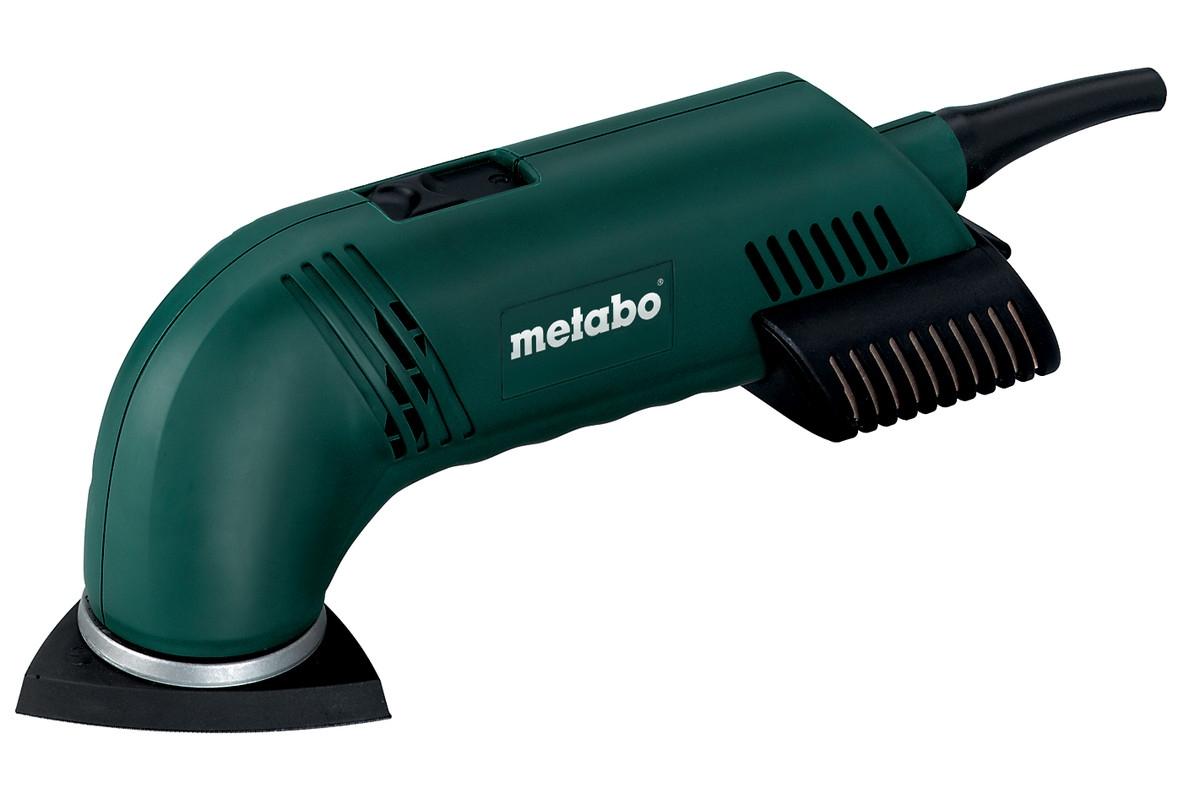 METABO DSE 280 Intec