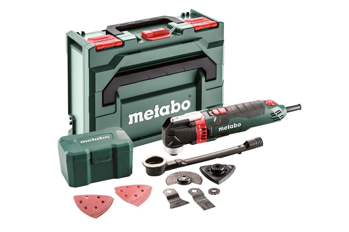 METABO MT 400 Quick Set