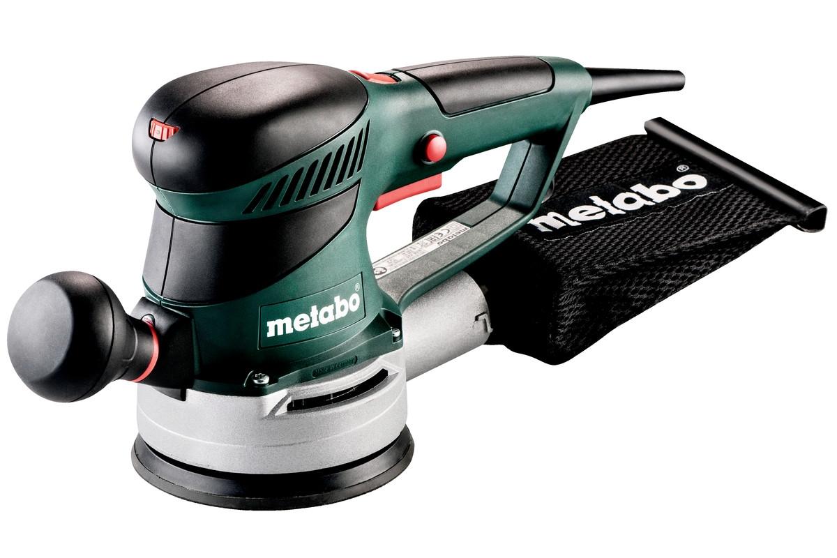 METABO SXE 425 TurboTec