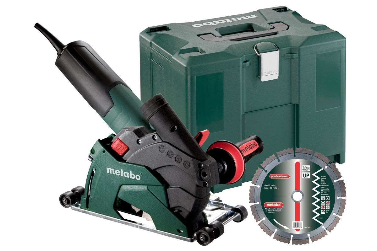 METABO T 13-125 CED