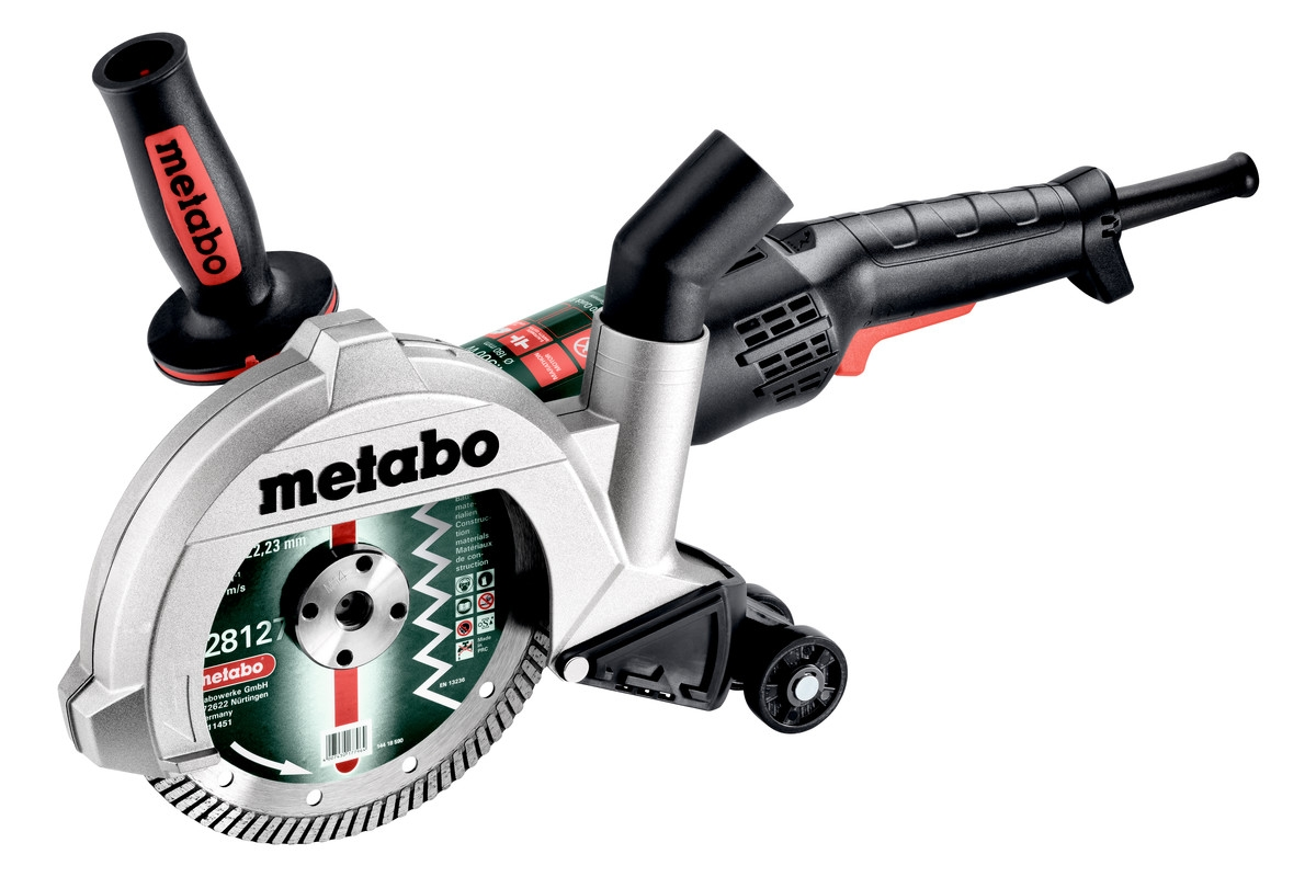 METABO TEPB 19-180 RT CED